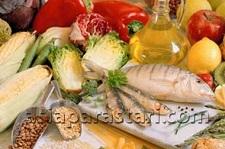 چه خوراکی هایی باعث جلوگیری از آلزامیر می شود