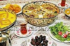 توصیه هایی برای افطار و سحری